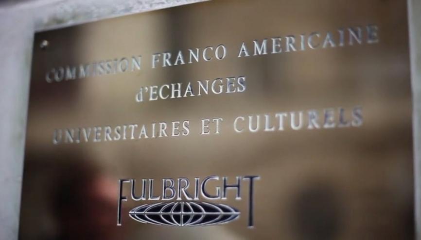 La commission franco-américaine Fulbright délivre 1 million de dollars de bourses d'excellence aux étudiants et chercheurs français désirant se rendre aux États-Unis. //©Fulbright commission franco américaine