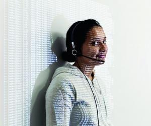 Maïté a été embauchée par l'entreprise où elle a effectué son stage de fin d'études.