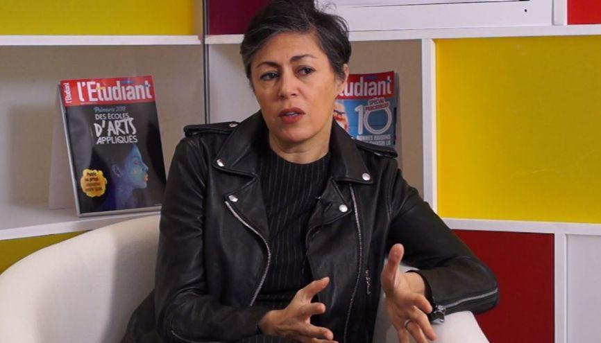 Comment réussir l'épreuve orale de français du bac selon Sonia Arbaretaz, enseignante de français. //©letudiant.fr
