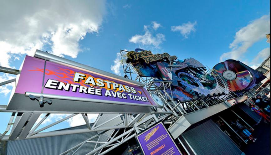 Le dispositif du meilleur bachelier pourrait permettre à 60.000 candidats de bénéficier d'un passe-droit sur Parcoursup. //©Disneyland Paris