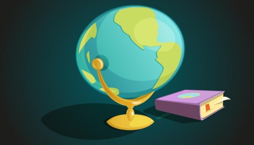 Voici le programme de la spécialité histoire-géographie, géopolitique et sciences politiques en classe de première. //©Shutterstock