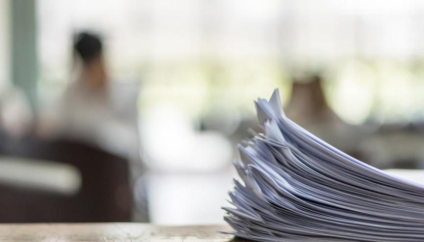 Voici comment seront calculées les notes du bac 2020. //©Adobe Stock/Chinnapong
