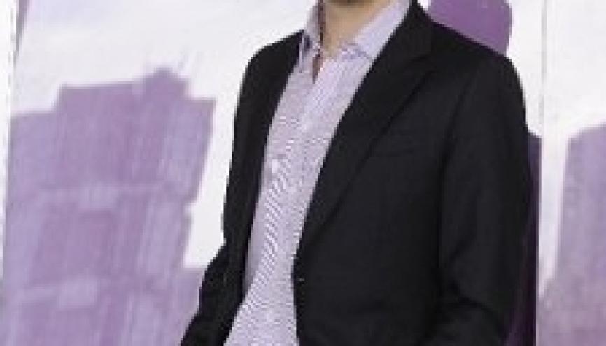 """Martin Quenehen, producteur de l'émission """"Grantanfi"""". //©France Culture"""