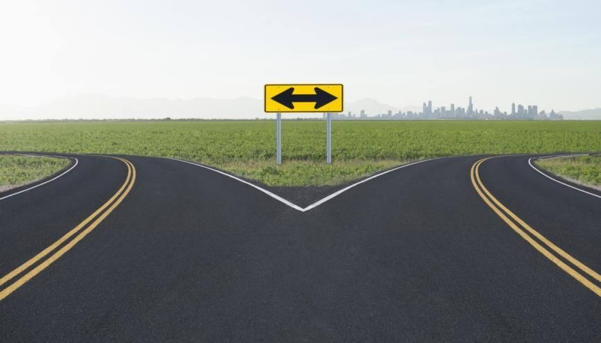 Avec Parcoursup, vous aurez la possibilité de faire des choix multiples. //©plainpicture-dave-and-les-jacobs