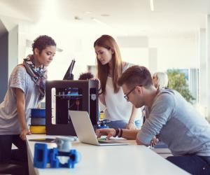 La France compte actuellement 90 écoles de design produit.