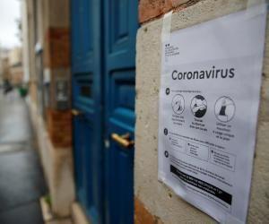 250 suspicions de contamination au Covid 19 sont enregistrées chaque jour dans les établissements scolaires.
