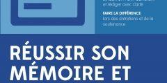Mémoire Rapport De Stage Le Sommaire Et Les Titres L