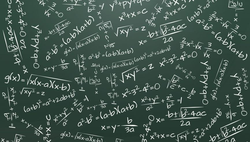 Découvrez les corrigés de mathématiques. //©Fotolia