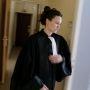 Métier d'avenir : Charlotte, juge d'application des peines // © Aimée Thirion