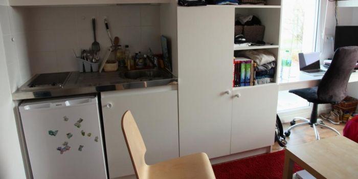 ma cit u par andrea sur le plateau de saclay c est comme une grande colocation nous sommes. Black Bedroom Furniture Sets. Home Design Ideas