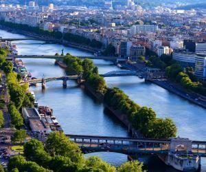 L'Ile-de-France est la première région d'accueil des étudiants étrangers.