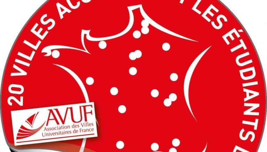 La NEM est soutenue par l'Association des villes universitaires de France (AVUF). //©AVUF