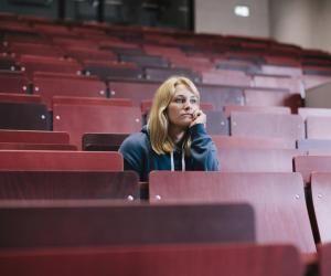 La sélection entre à la fac : combien d'étudiants resteront-ils sur ses bancs ?