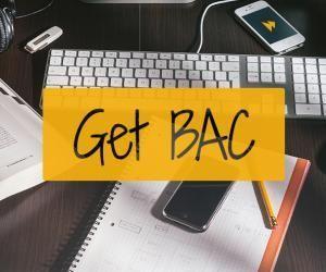 Get BAC