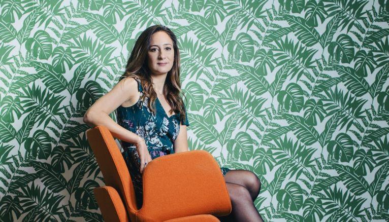 À 19 ans, Céline Lazorthes a quitté Toulouse, sa ville natale, pour intégrer l'école d'informatique EPITA. Elle savait déjà qu'elle participerait à l'aventure Internet.
