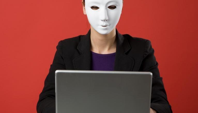 Seules quelques informations sont rendues anonymes dans votre dossier Parcoursup.