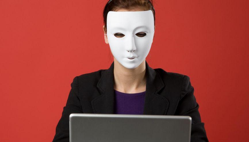 Seules quelques informations sont rendues anonymes dans votre dossier Parcoursup. //©AdobeStock
