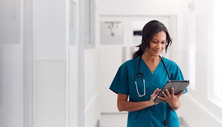 Le secteur du paramédical offre une palette large de formations.