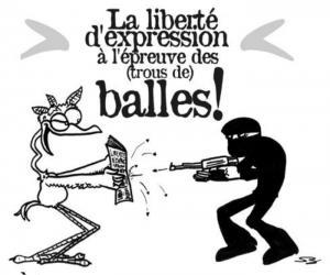 """Contribution de Baptiste Sanchez, ancien de """"Kaboom"""", le journal du lycée Blaise-Pascal à Brie-Comte-Robert (77) - février 2015"""