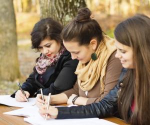 Préparer les épreuves écrites n'est pas suffisant, il faut aussi élaborer très tôt un projet personnel.