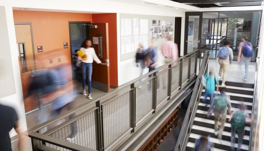 Les lycées qui se démarquent dans notre classement ont la capacité d'accompagner leurs élèves vers la réussite. //©Adobe Stock/Monkey Business