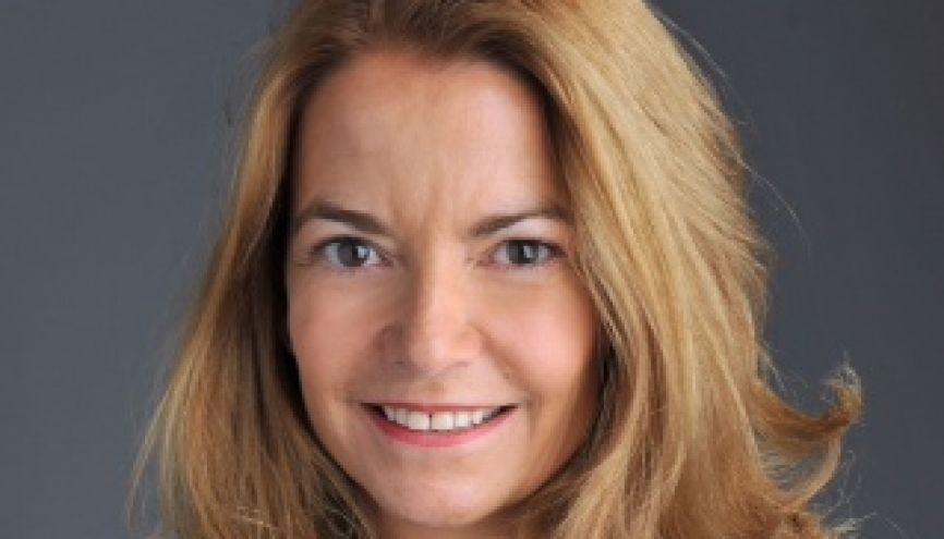 Dirigeante de Talentis et executive coach, Valérie Rocoplan a construit un accompagnement spécifique pour pousser les femmes à optimiser leur parcours professionnel et à être véritable acteur de leur carrière. // © Gilles Dacquin //©Gilles Dacquin