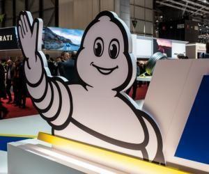 Michelin arrive en tête des entreprises où il fait bon faire son stage ou son apprentissage.