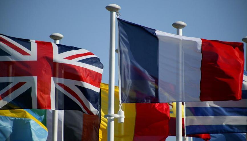 Le TOEIC permet aux entreprises de comparer le niveau d'anglais de deux candidats à l'embauche. //©Phovoir