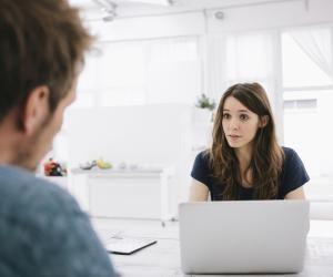 Vous pouvez demander, en fin d'entretien, quelle est la politique de l'entreprise en matière de rémunération.