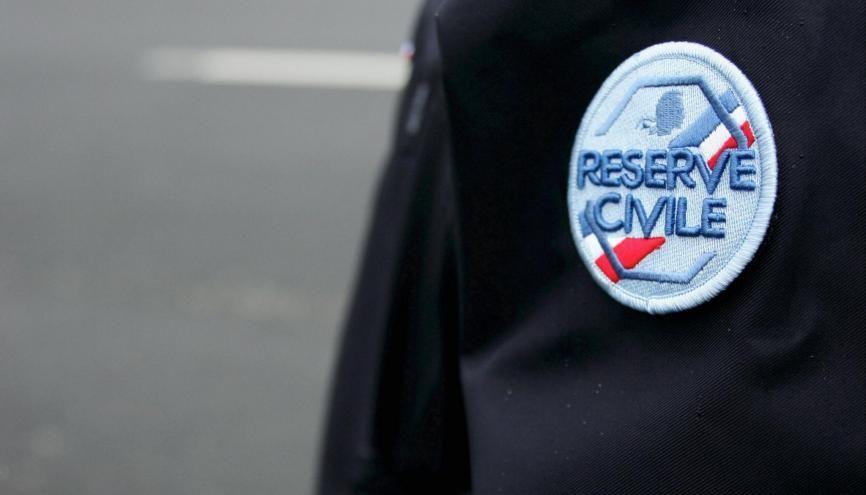 Le ministère de l'Intérieur a lancé un appel à tous les volontaires qui voudraient renforcer la sécurité du pays. //©Fred MARVAUX/REA
