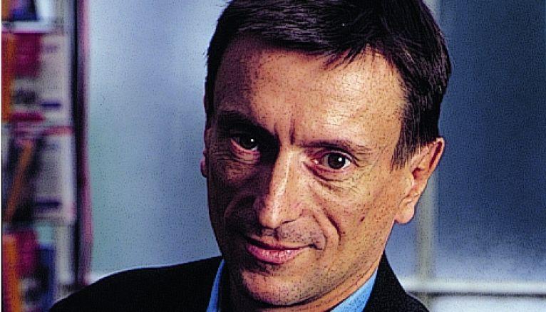 Philippe Mandry
