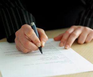 La lettre de motivation est aussi importante que le CV.