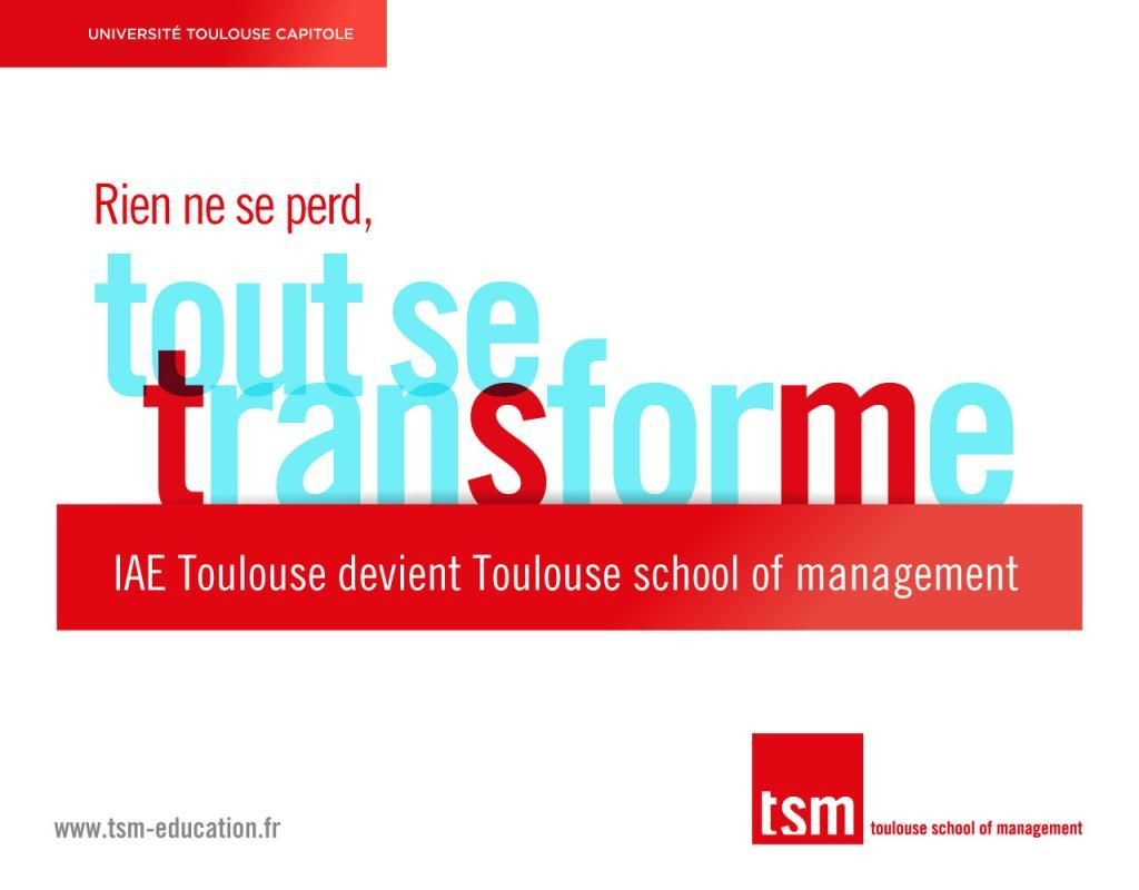 //©Toulouse School Of Management