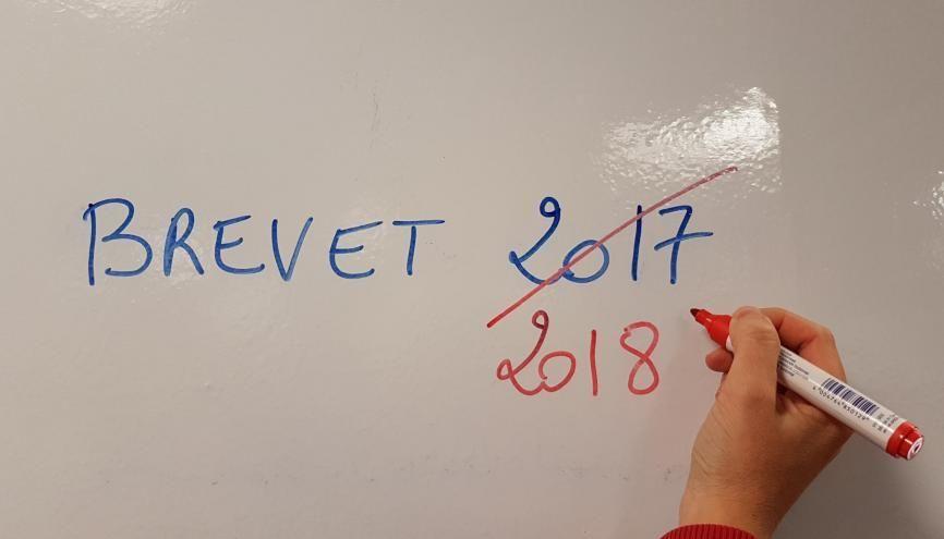 De 2017 à 2018, on annule (presque) tout et on recommence : le brevet nouveau est arrivé ! //©letudiant