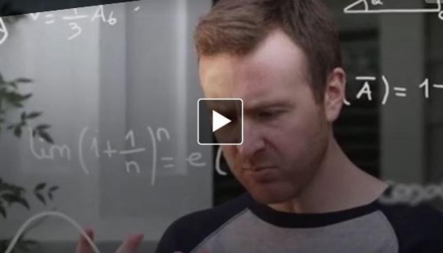 Bac de maths 2019 : les formules à savoir absolument en vidéo //©letudiant.fr