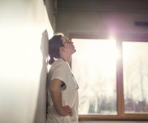 80 % des étudiants sages-femmes se sentent plus stressés depuis qu'ils sont en formation.