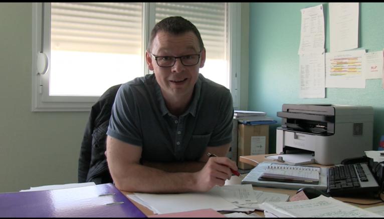 Maurice Dumont est psychologue et nous parle de son métier : études, rémunération, qualités…