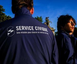 En dehors des jobs étudiants, les établissements peuvent vous proposer une mission en service civique.