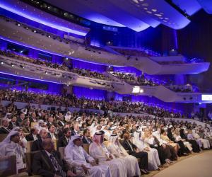 Le Sommet WISE 2015 se déroule à Doha, au Qatar, à partir du 3 novembre.