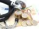 Santé, mutuelle, sécu et budget // © Wolfgang-S // Shutterstock //©Shutterstock