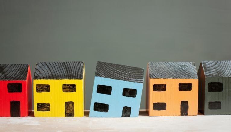 Immobilier d'entreprise, logement privé ou social… Le marché est vaste et diversifié.