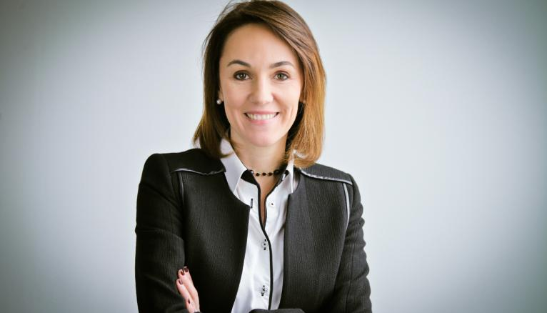 Valérie Sablé, Directrice associée dans le cabinet de recrutement Robert Half