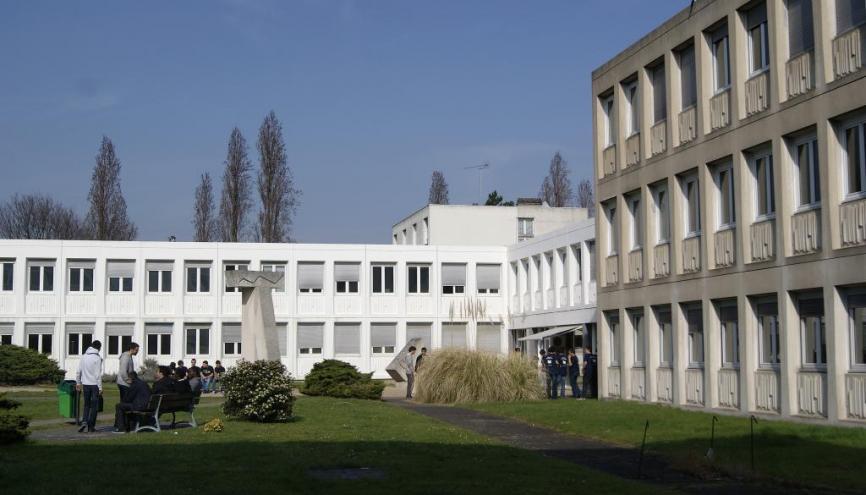 Le DUT GEA de l'université Paris-Sud fait partie de notre top 5. //©M. LECOMPT/PSUD