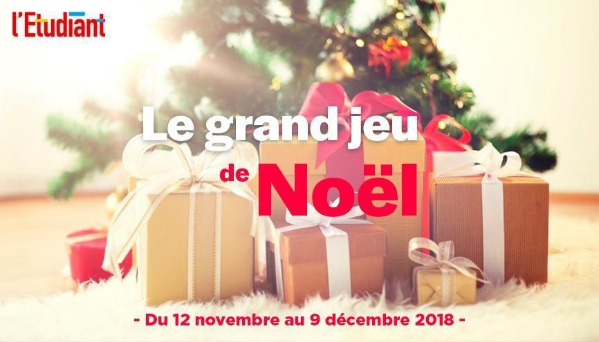 Jeu concours de Noël //©Fotolia