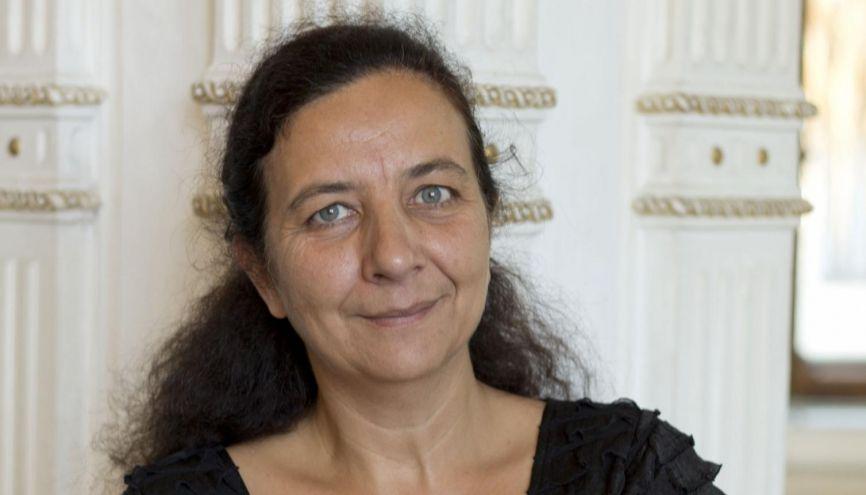Frédérique Vidal était présidente de l'université de Nice depuis avril 2012. //©UNS service de communication