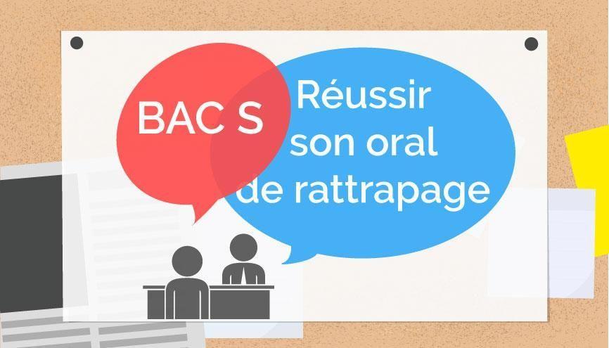 Bac S - Oral de rattrapage //©Juliette Lajoie