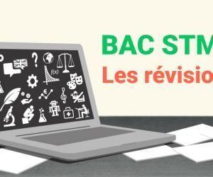 Bac STMG - Les révisions