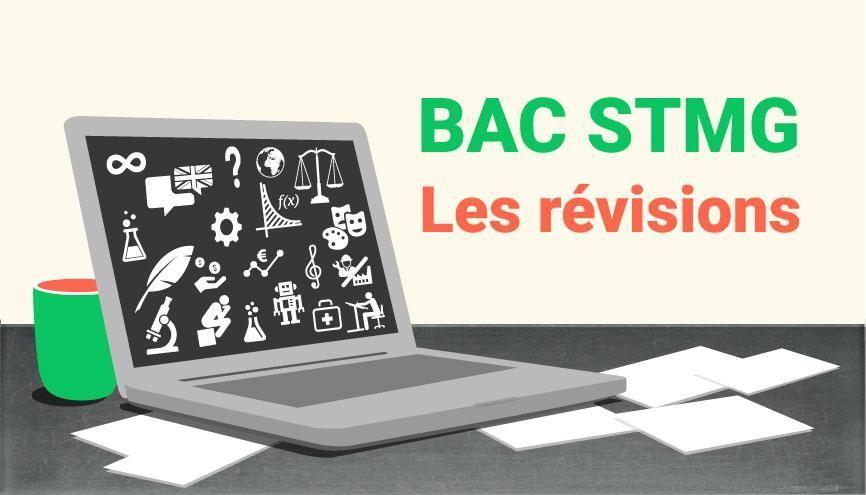 Bac STMG - Les révisions //©Juliette Lajoie