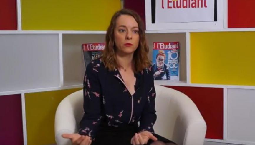 Vidéo bac S : comment réussir l'épreuve d'ECE de SVT. //©letudiant.fr