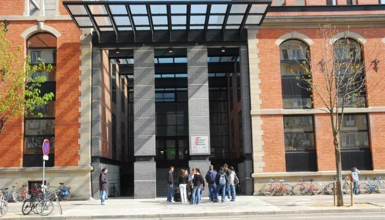 EM Strasbourg possède la plus importante équipe française travaillant sur les questions de management de la diversité.